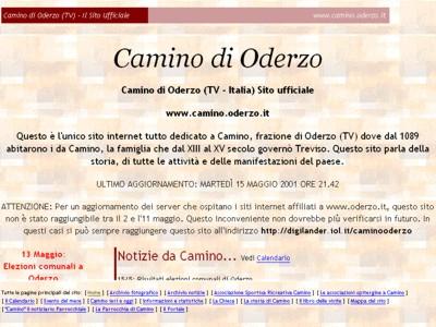webcamino2000